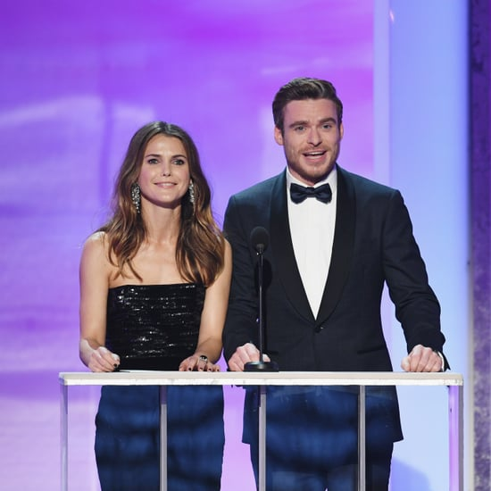 Richard Madden's Game of Thrones Joke at the 2019 SAG Awards