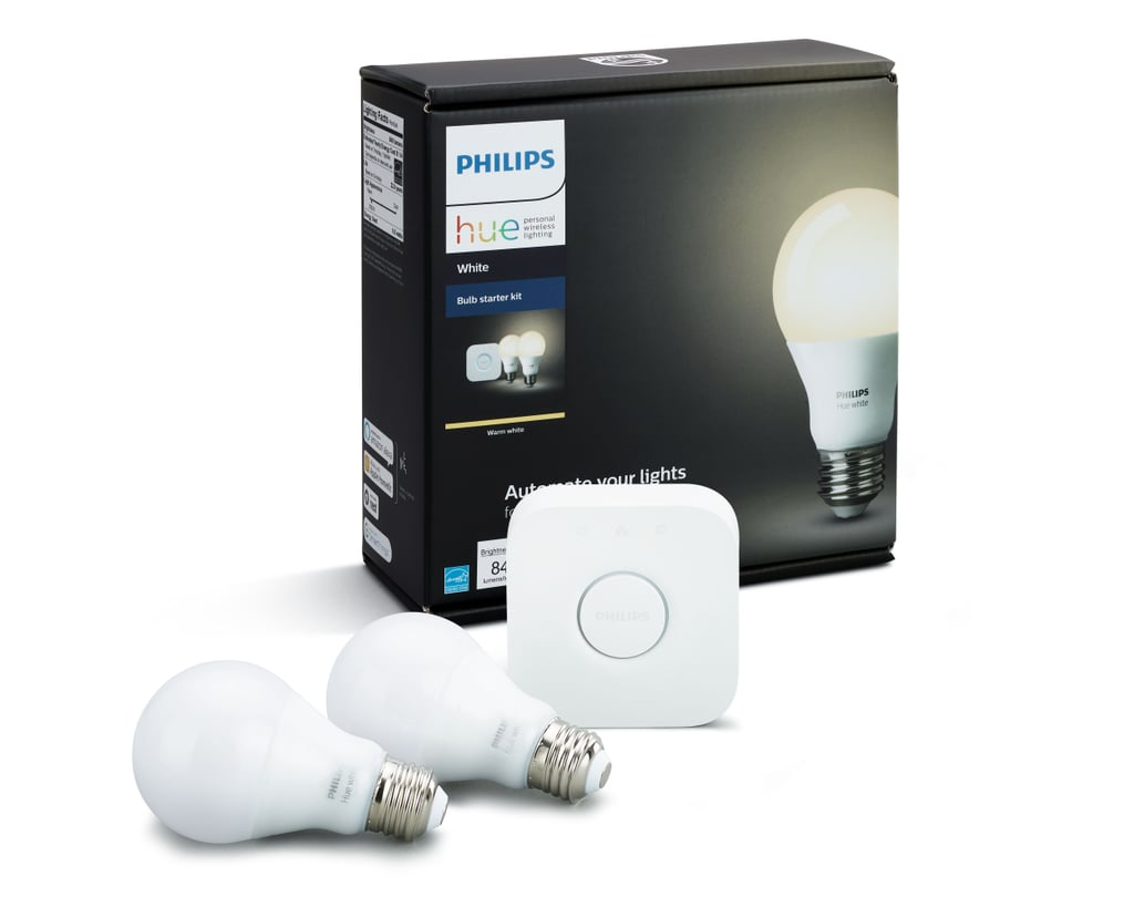 Philips Hue Smart Light Starter Kit
