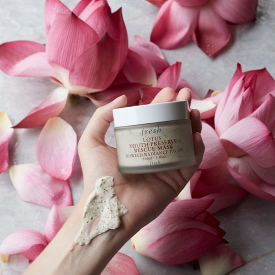 Fresh Beauty Lotus Youth Preserve Rescue Mask Review