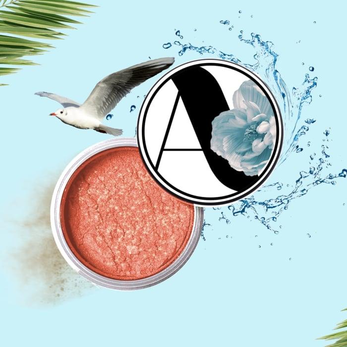 Aeva Beauty Beach Tease Highlighter