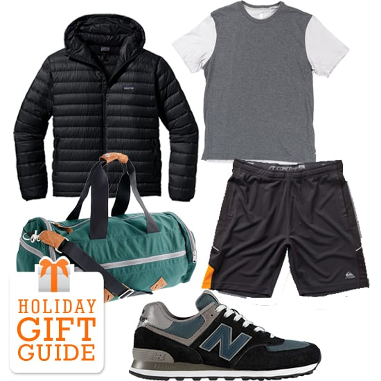 Gifts For Active Men: Boyfriends, Husbands, and Dads