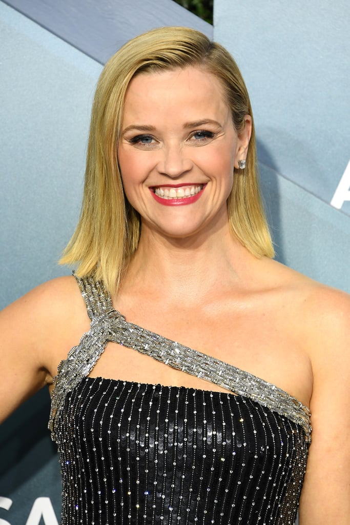 Reese Witherspoon at the 2020 SAG Awards