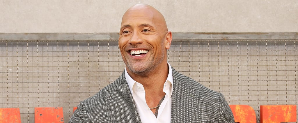 Gifts For Dwayne Johnson Fans