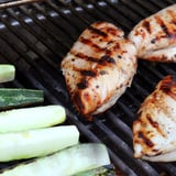 Easy Grilled Chicken Breast Recipe