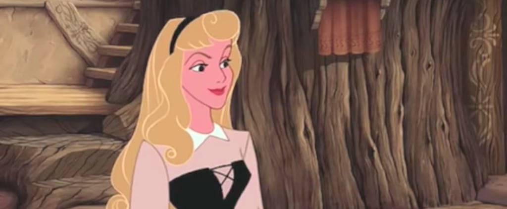 Oh My God, Someone Turned the Disney Princesses Into Mean Girls and It's Amazing