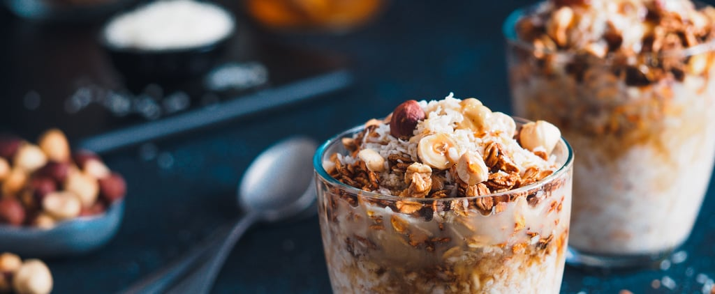 Best High-Protein Overnight Oats Recipes