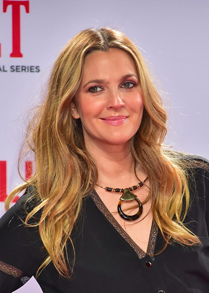 What Beauty Products Does Drew Barrymore Use Popsugar