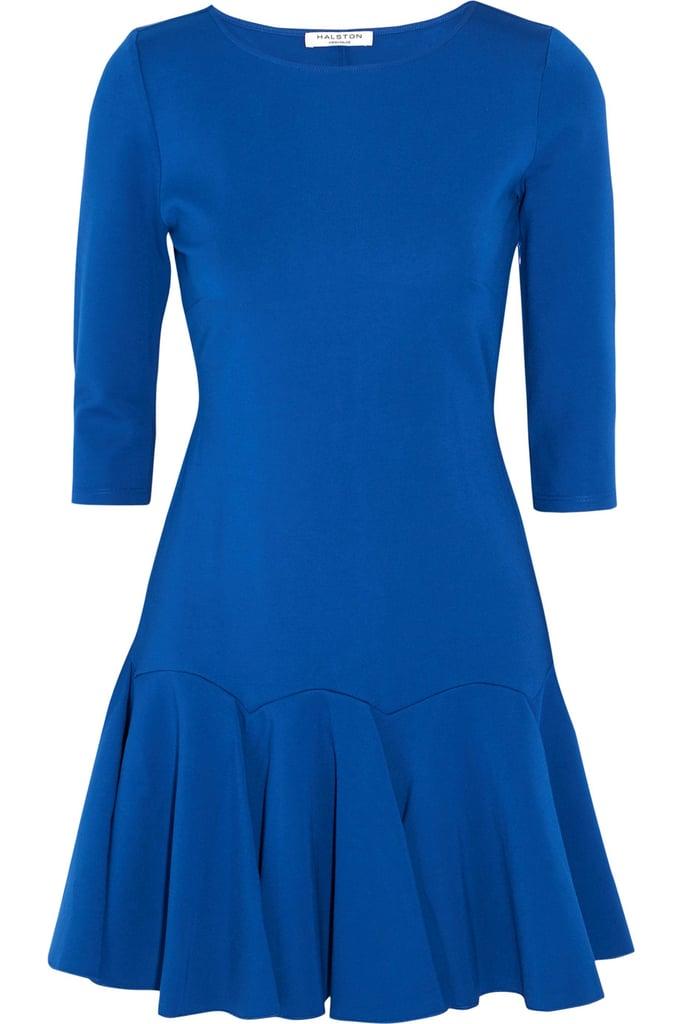 Halston Women's Ponte Dress