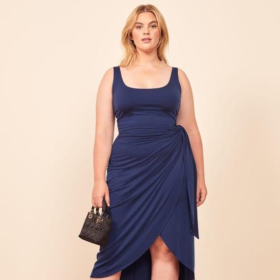 Flattering Plus-Size Dresses