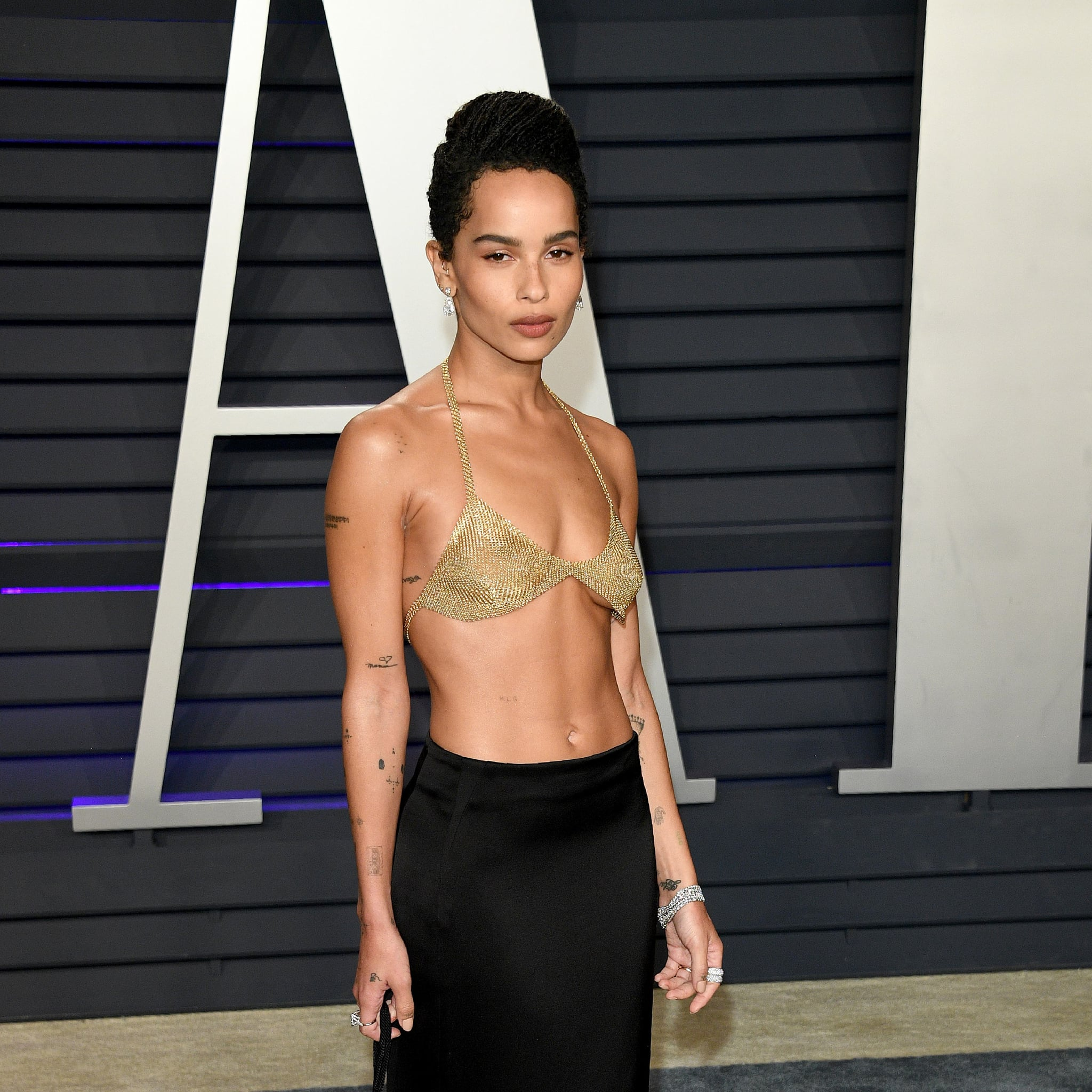 2019 Zoe Kravitz nudes (55 foto and video), Pussy, Fappening, Twitter, swimsuit 2015