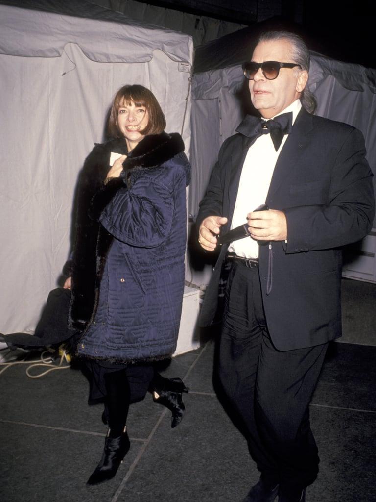 1993: CFDA Awards