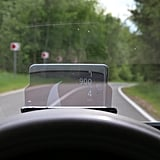 Hudway Glass car accessory