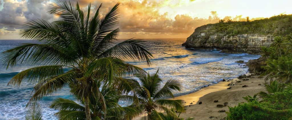 You Can Go on a Virtual Holiday to Puerto Rico This Weekend