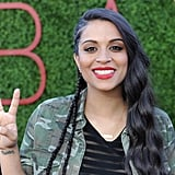 Lilly Singh For Smashbox