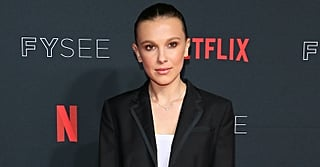 Millie Bobby Brown Stands Up to Bullying in Acceptance Speech: