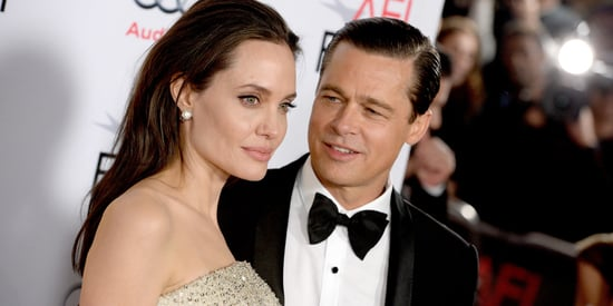Brad And Angelina Are Dunzo And The Internet Is Collectively Freaking Out
