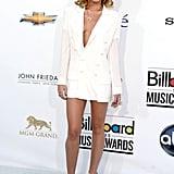Miley Cyrus at the 2012 Billboard Music Awards
