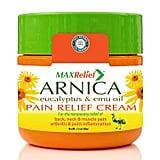 MaxRelief Arnica Montana Pain Cream