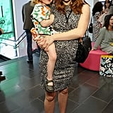 DVF For GapKids Launch Party