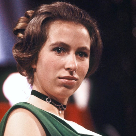 Princess Anne Pictures Over the Years