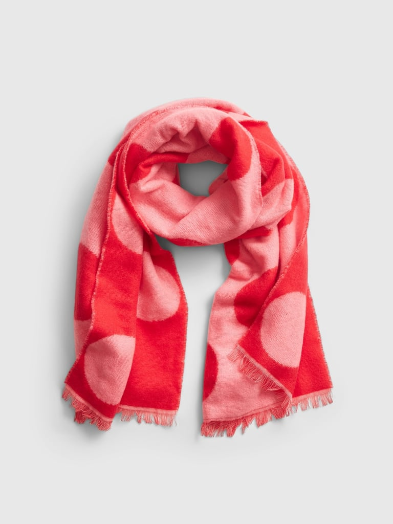 Gap Brushed Scarf