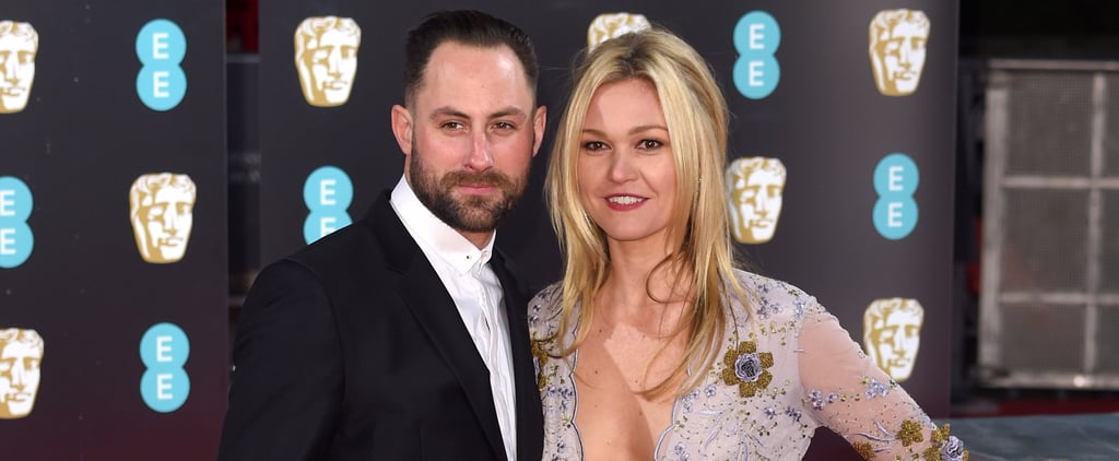 Julia Stiles Gives Birth to First Child