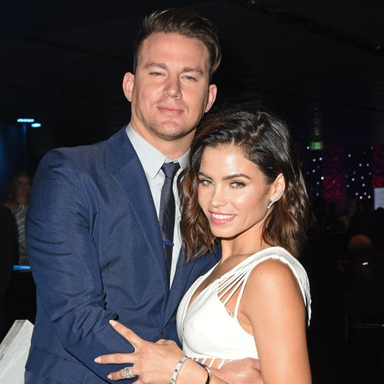 Who Has Jenna Dewan Dated?