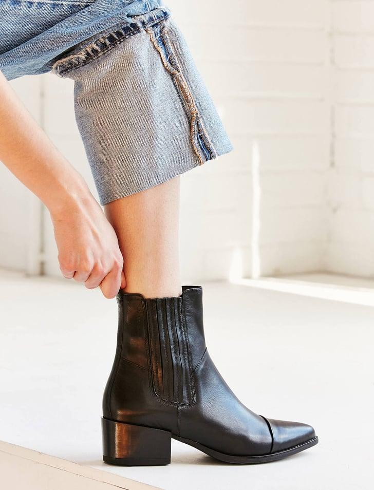 Best Black Boots For Women | POPSUGAR
