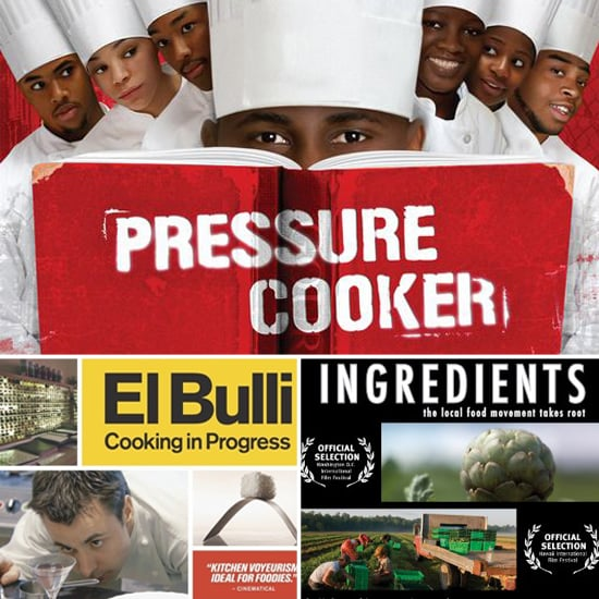 10 Food Documentaries Worth a View