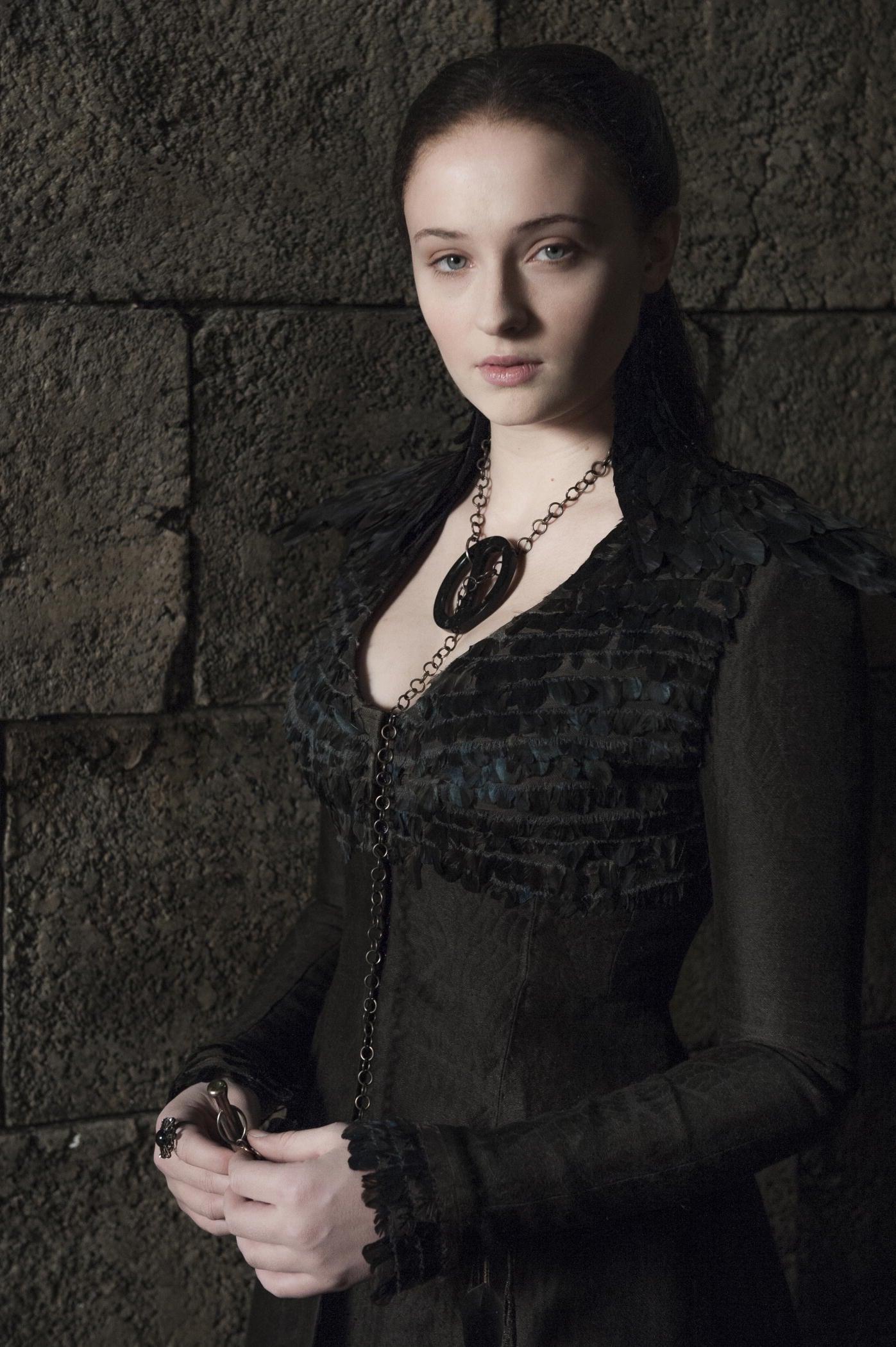 Sansa Is the New Maleficent?