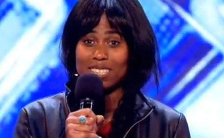 "Watch Shirlena Johnson's ""Mercy"" X Factor Audition Again — Vote In My Poll Was It Awesome Or Awful?"