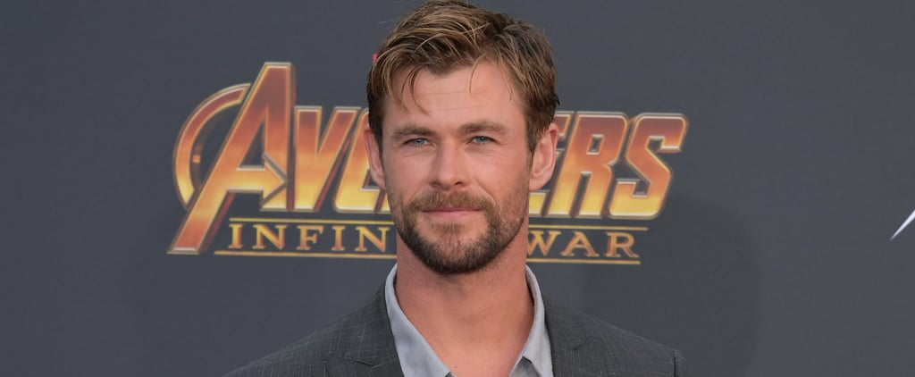 Chris Hemsworth and Ryan Reynolds Joke About Switching Roles
