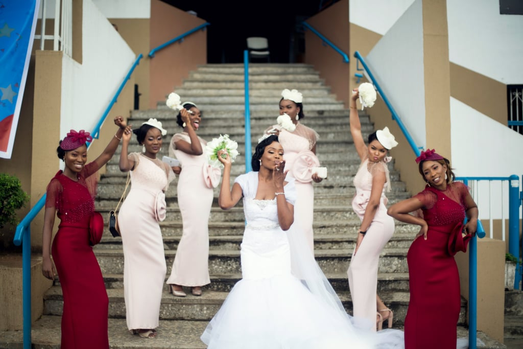 Keep Your Wedding Party In The Know Wedding Planning