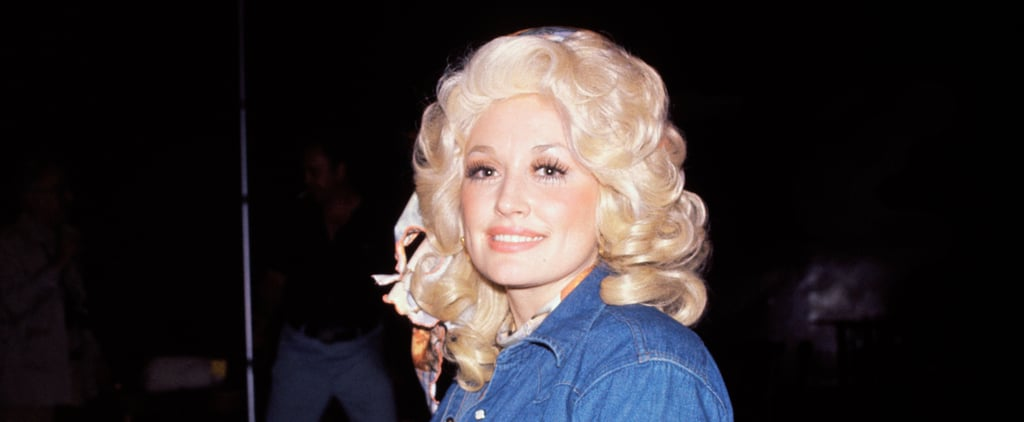 Dolly Parton Best Beauty Looks
