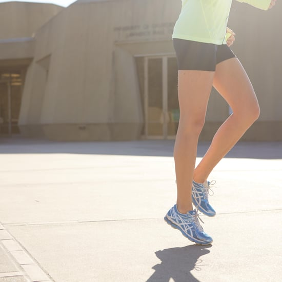 Best Workout to Do When You're Short on Time