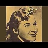 """The End of the World"" by Skeeter Davis"
