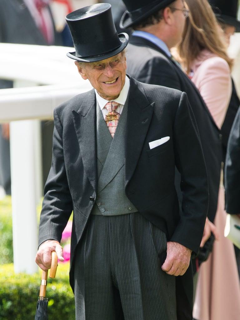 Prince Philip Net Worth: $30 Million