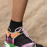 Sporty: Marc Jacobs