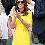 Wimbledon Kate