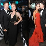 Emmys Afterparties 2011 (Video)
