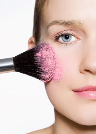 How to Pick the Right Blusher