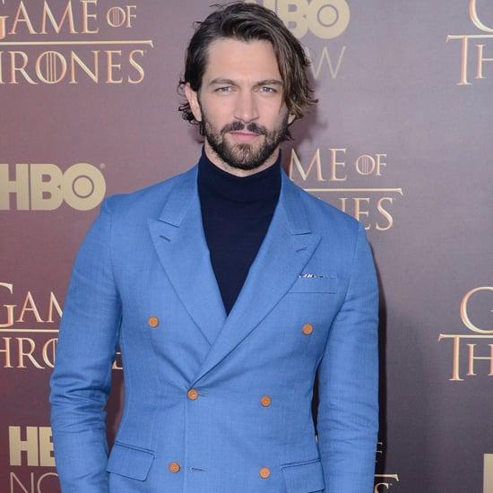 Michiel Huisman Interview on Game of Thrones Season 5