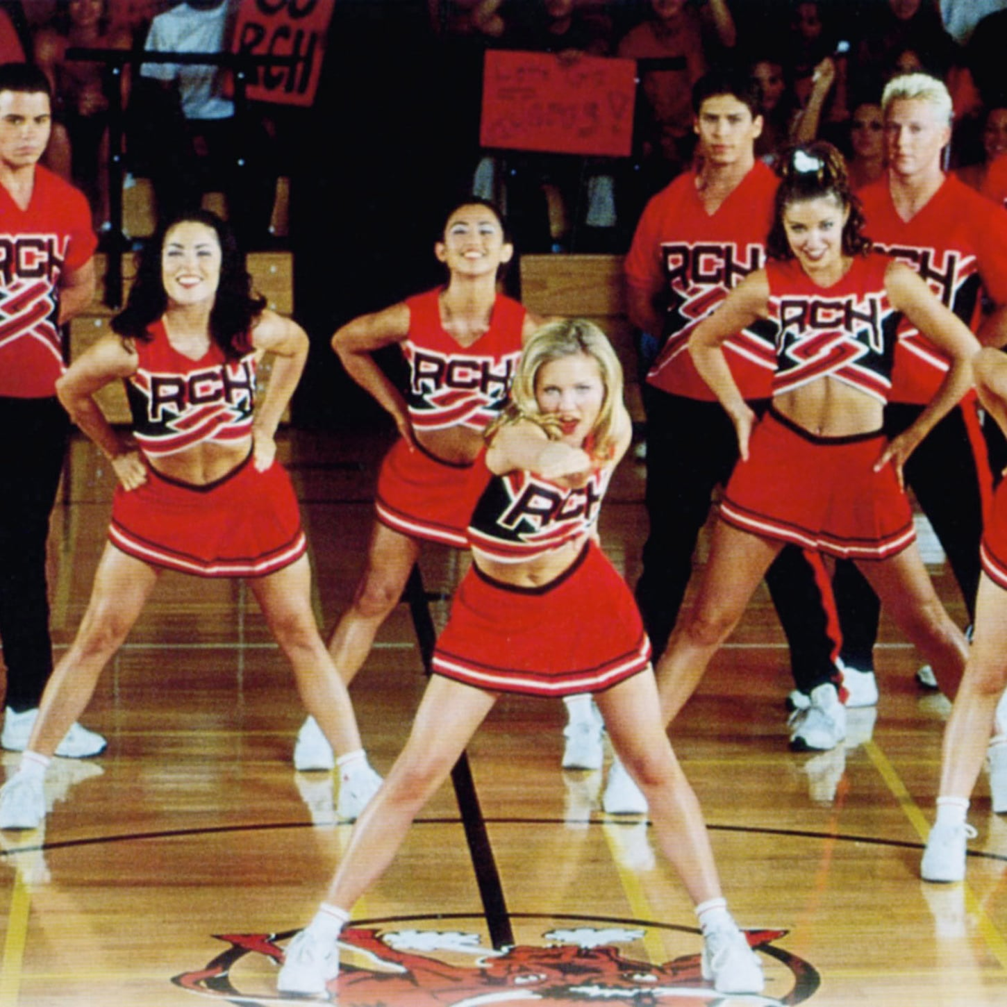 The Best Movies and TV Shows About Cheerleading | POPSUGAR Entertainment