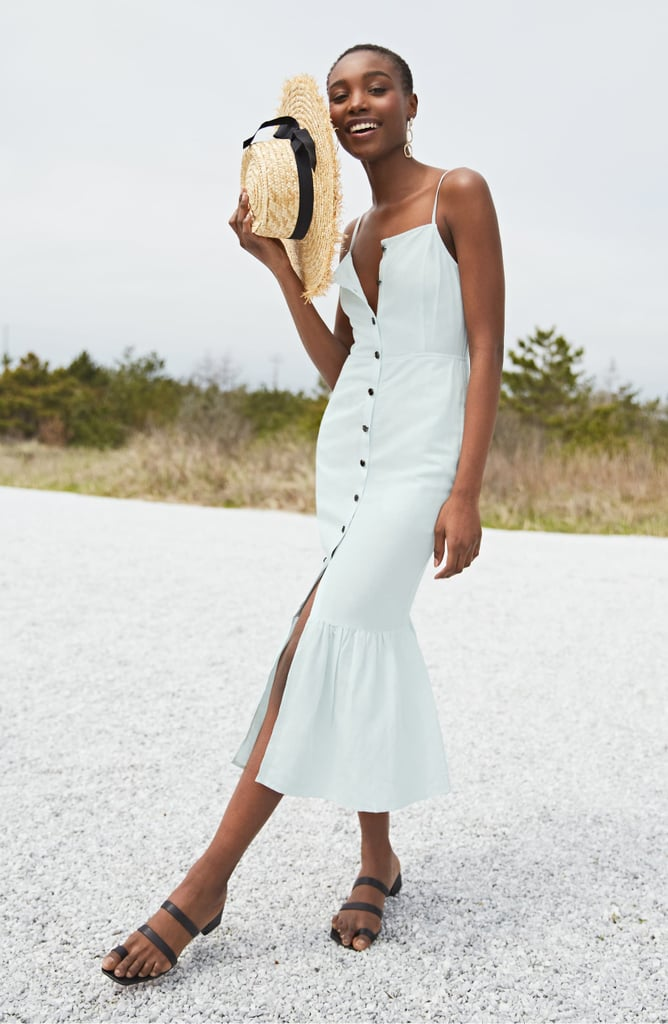 35 Lightweight Travel Dresses So Easy to Pack, They'll Dominate Your Vacation Suitcase