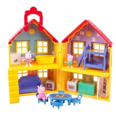 Peppa Pig's Play Set
