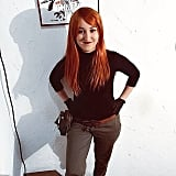 Kim Possible: The Costume