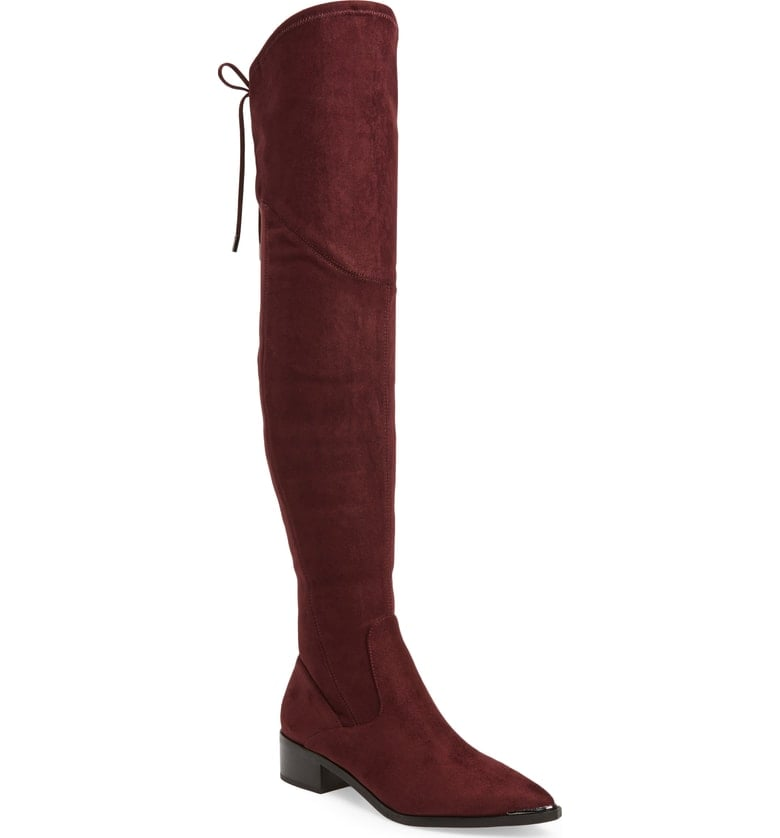 2439e648d60 Marc Fisher LTD. Yuna Over the Knee Boot