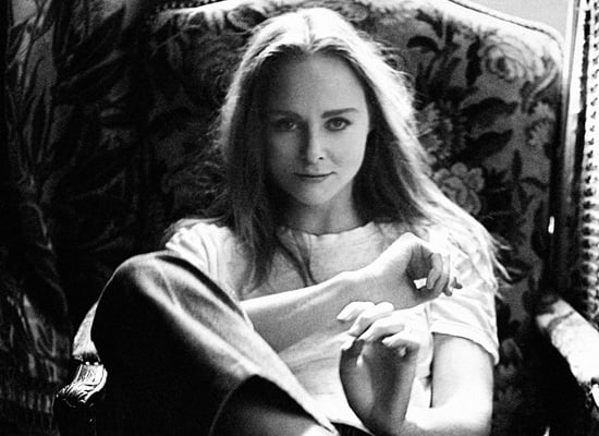 Stella McCartney Interview Magazine April 2012