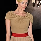 Jaime King attended the Lexus Laws of Attraction art exhibit in San Francisco, CA.