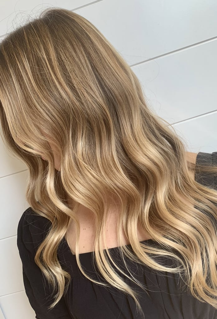 Wheat Blonde Hair Colour Trend Popsugar Beauty Australia